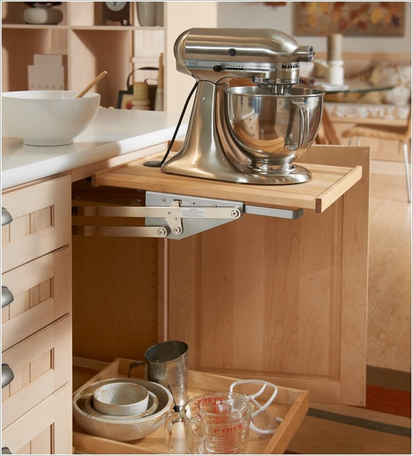 10 Clever Kitchen Products to Boost Storage 9