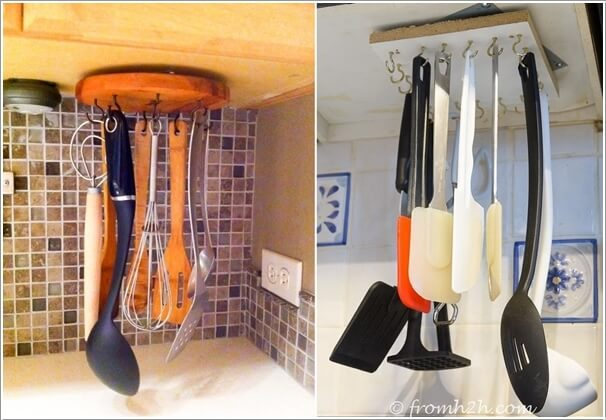 10 Clever Kitchen Products to Boost Storage 10