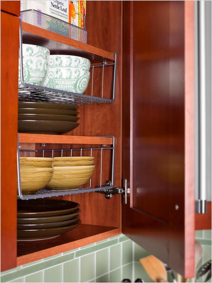 10 Clever Kitchen Products to Boost Storage 6