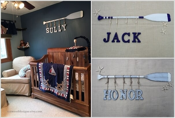 Nautical Bedroom Decor 10 Cool Nautical Kidsu0027 Bedroom Decorating Ideas