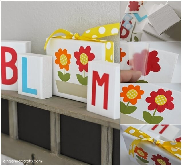 10 Creative DIY Spring Projects You Would Love to Try 9