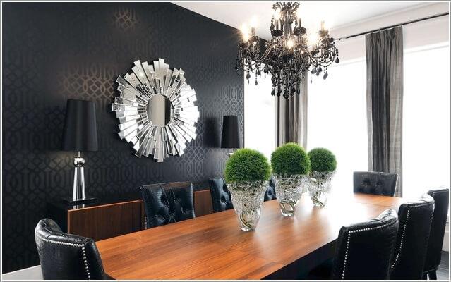 10 Creative Ways to Decorate Your Home's Indoor with Topiaries 2