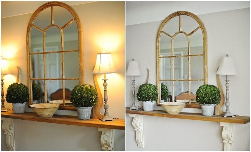 10 Creative Ways to Decorate Your Home's Indoor with Topiaries 6