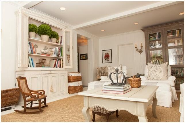 10 Creative Ways to Decorate Your Home's Indoor with Topiaries 7