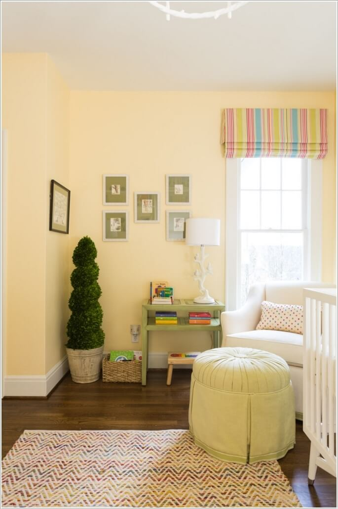 10 Creative Ways to Decorate Your Home's Indoor with Topiaries 8