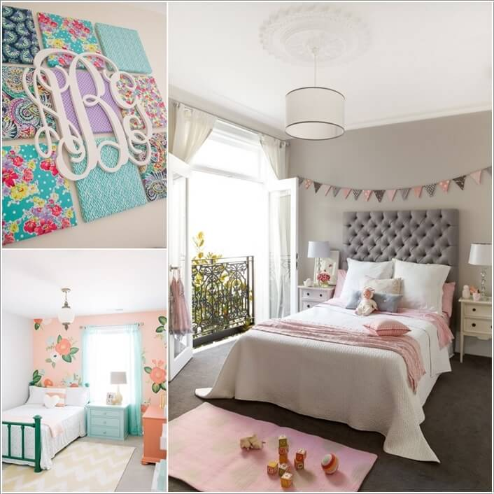 diy home decor kids room 13 diy wall decor projects for your room 12100