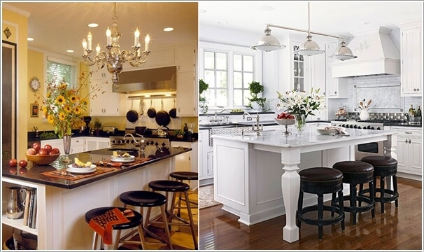 10 Before and After Kitchen Remodeling Ideas 4