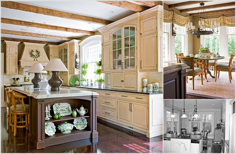 10 Before and After Kitchen Remodeling Ideas 5