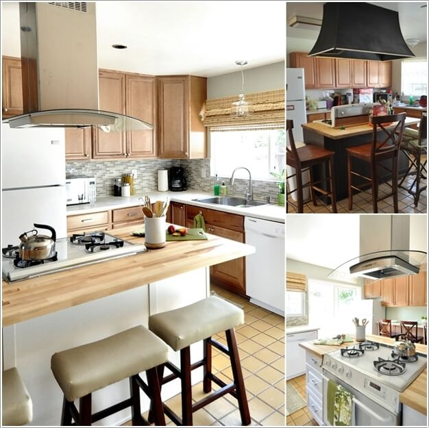10 Before and After Kitchen Remodeling Ideas 10