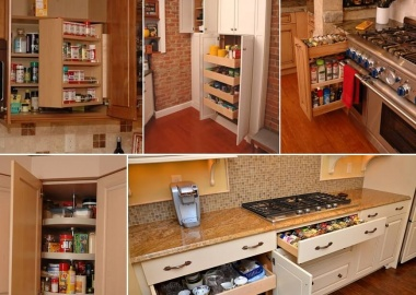 11 Cool and Clever Accessories for Your Kitchen Cabinets fi