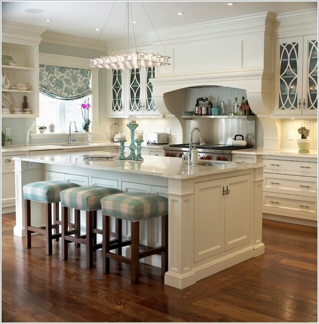 What Is Your Favorite Kitchen Cabinet Door Style 2
