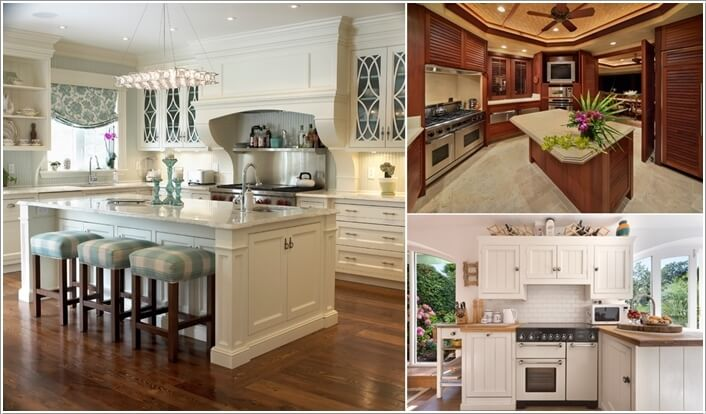 what is your favorite kitchen cabinet door style?