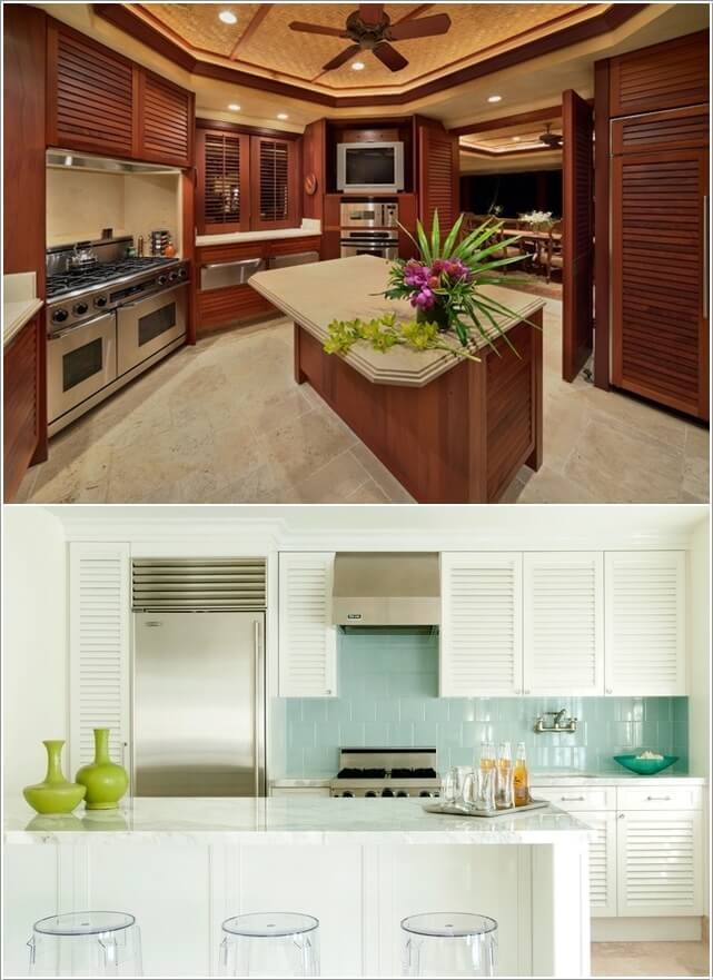 What Is Your Favorite Kitchen Cabinet Door Style 3