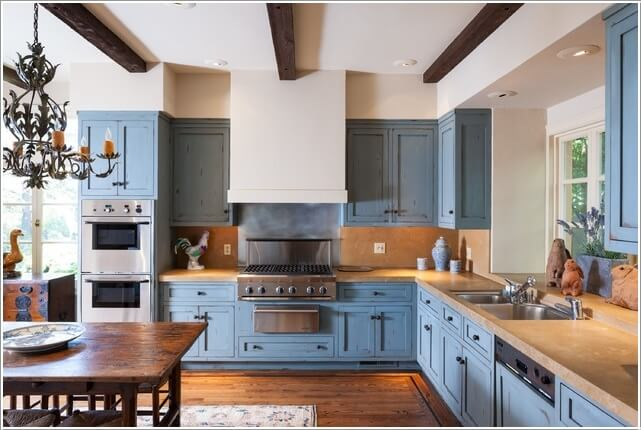 What Is Your Favorite Kitchen Cabinet Door Style 5