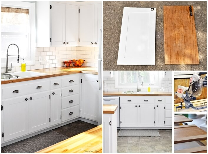 What Is Your Favorite Kitchen Cabinet Door Style 6