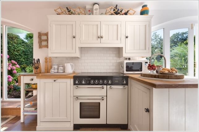 What Is Your Favorite Kitchen Cabinet Door Style 10
