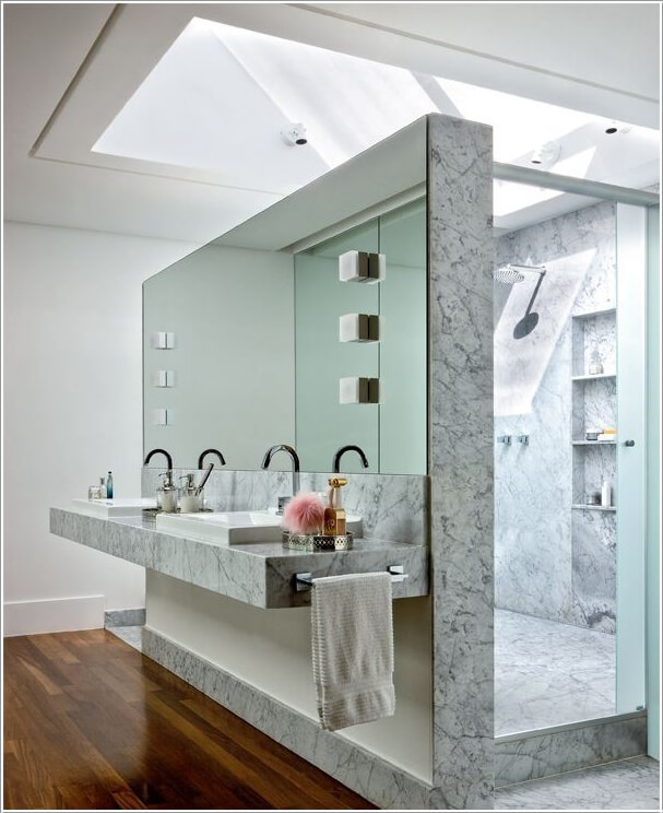 Amazing Bathroom Partition Options You Will Admire - Bathroom partitions san francisco