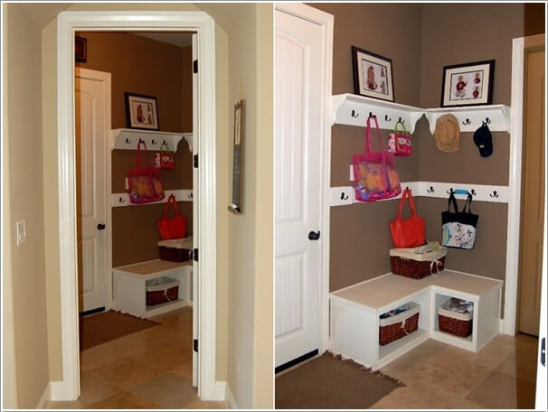 10 Cool Corner Decor Ideas for Different Parts of Your Home 2