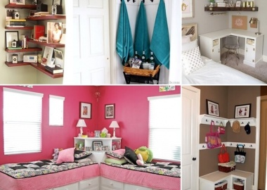 10 Cool Corner Decor Ideas for Different Parts of Your Home fi