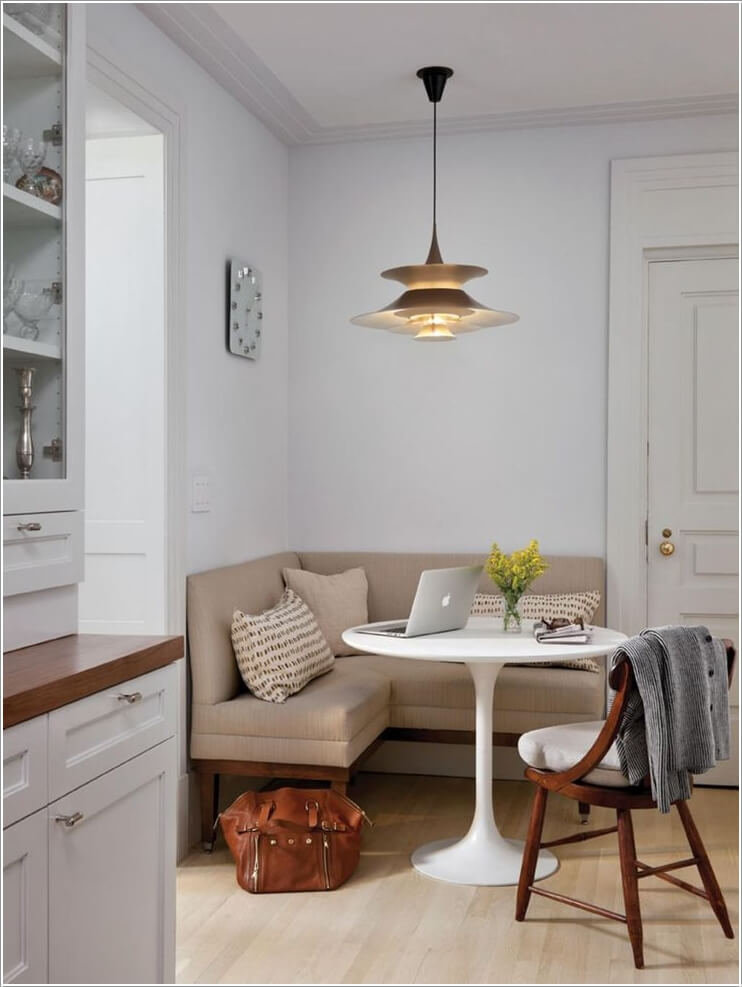 10 Cool Corner Decor Ideas for Different Parts of Your Home 5