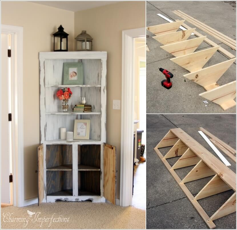 10 Cool Corner Decor Ideas for Different Parts of Your Home 7