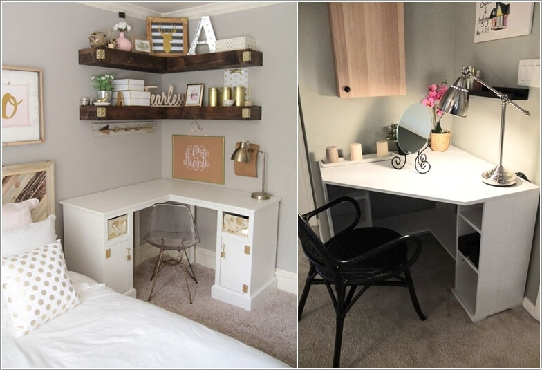 10 Cool Corner Decor Ideas for Different Parts of Your Home 8