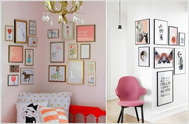 10 Cool Corner Decor Ideas for Different Parts of Your Home 9