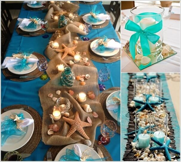 10 Cool Party Table Decoration Ideas You Will Love 2