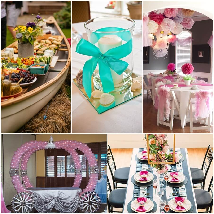 10 Cool Party Table Decoration Ideas You Will Love