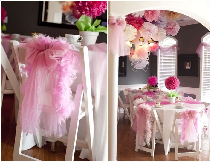 10 Cool Party Table Decoration Ideas You Will Love 3