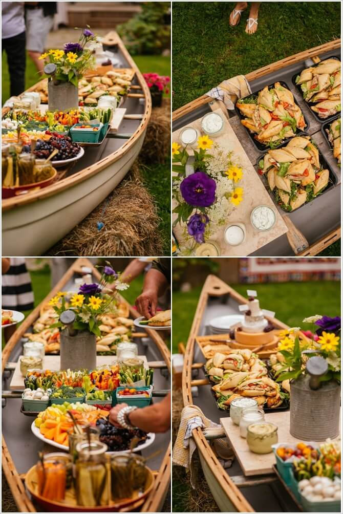 10 Cool Party Table Decoration Ideas You Will Love 4