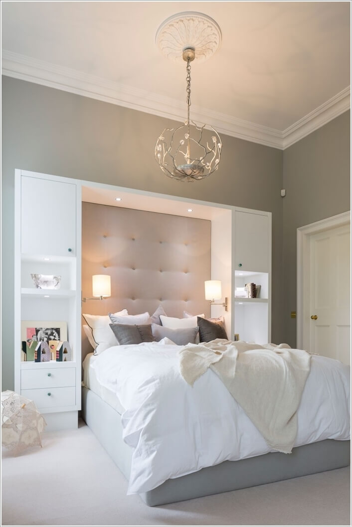 10 Creative and Chic Ways to Rethink Your Headboard 2