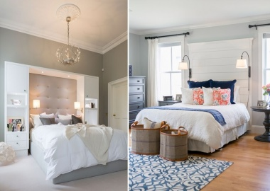 10 Creative and Chic Ways to Rethink Your Headboard fi