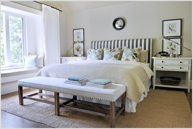 10 Creative and Chic Ways to Rethink Your Headboard 3