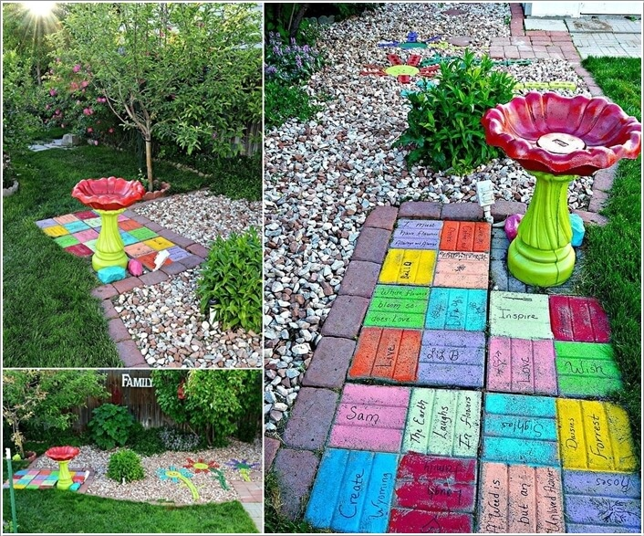 10 Creative Indoor and Outdoor Brick Projects to Try 6