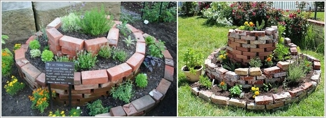 10 Creative Indoor and Outdoor Brick Projects to Try 8