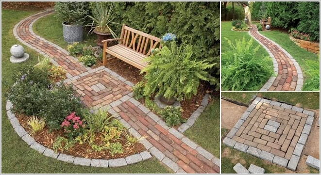 10 Creative Indoor and Outdoor Brick Projects to Try 10