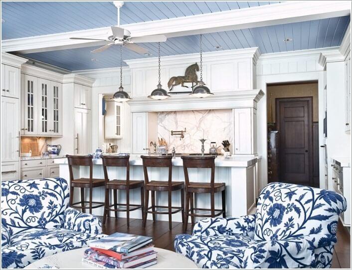 10 Enchanting Porcelain Inspired Home Decor Ideas 2