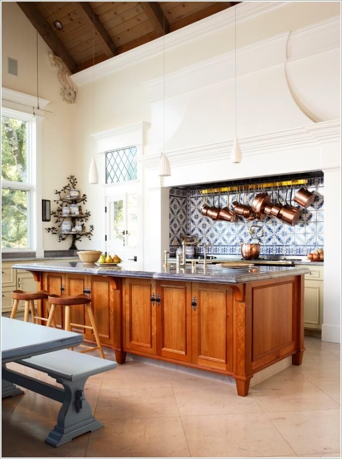 10 Enchanting Porcelain Inspired Home Decor Ideas 3