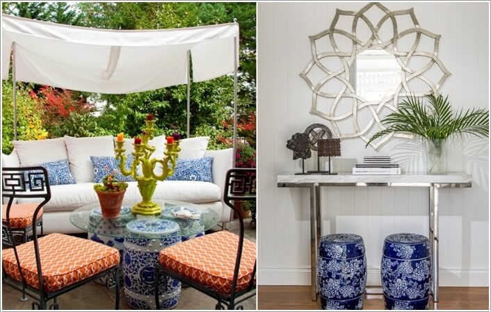 10 Enchanting Porcelain Inspired Home Decor Ideas 5