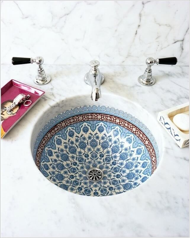 10 Enchanting Porcelain Inspired Home Decor Ideas 1