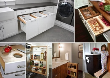 10 Kinds of Drawers You Would Love to Have in Your Home fi