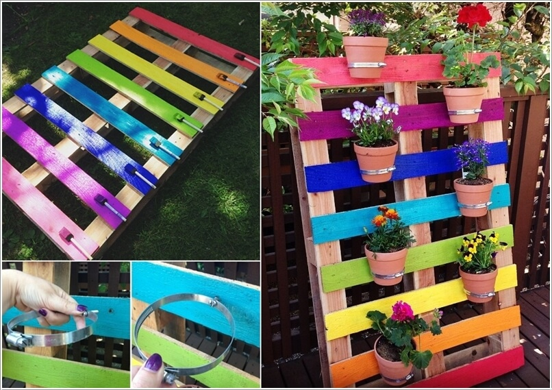 10 Pallet Projects That Are Nothing But Pure Fun 4