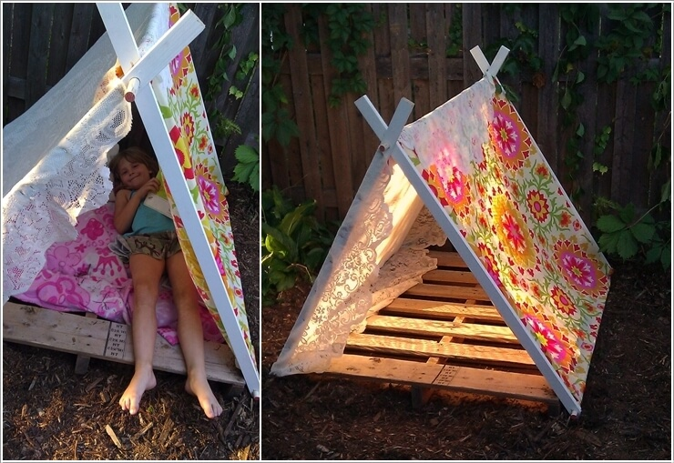 10 Pallet Projects That Are Nothing But Pure Fun 7