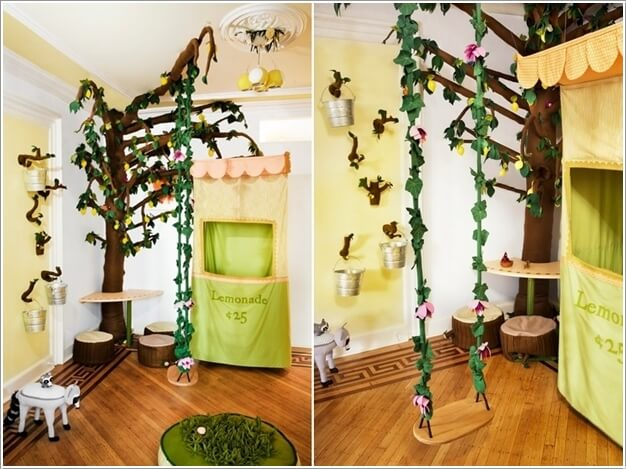 13 Whimsical Fairy Tale Inspired Home Decor Ideas 12