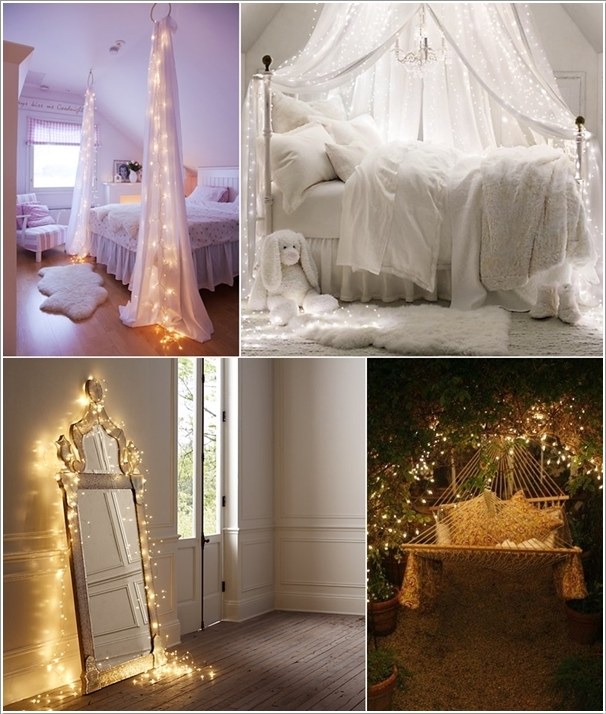 13 Whimsical Fairy Tale Inspired Home Decor Ideas