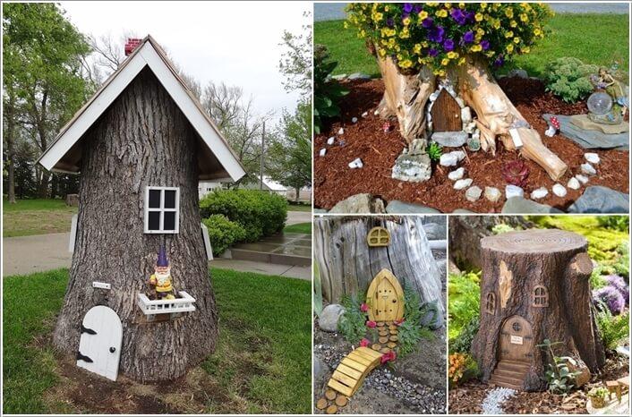 13 Whimsical Fairy Tale Inspired Home Decor Ideas 9