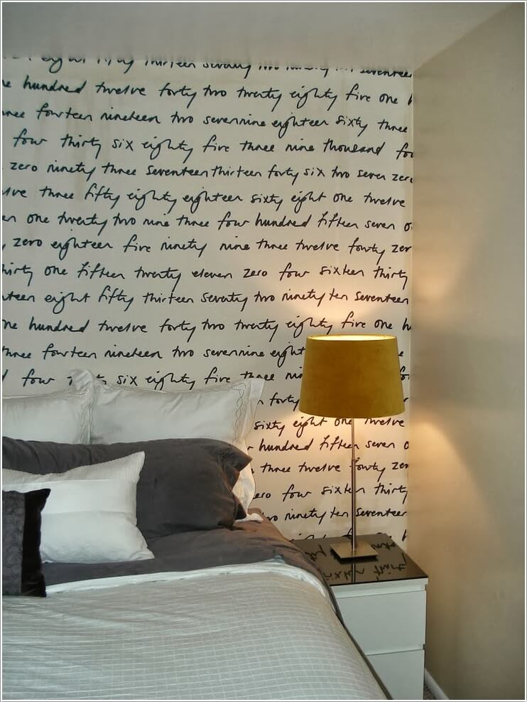 13 Chic Ways to Style Your Bedroom's Headboard Wall 13