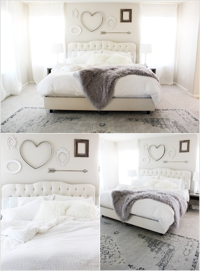 13 Chic Ways to Style Your Bedroom's Headboard Wall 4