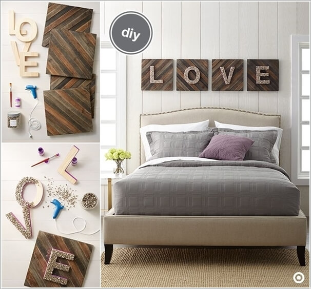 13 Chic Ways to Style Your Bedroom's Headboard Wall 6
